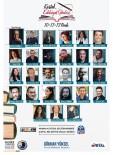 ZÜLFÜ LİVANELİ - Türk Edebiyatı'nın Ünlü Yazarları Kartal'da Buluşuyor
