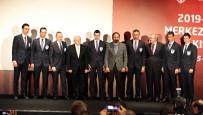 SERVET YARDıMCı - 2020 Yılı FIFA Hakemlerinin Kokartları Takıldı