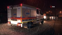 Adana'da Maden Ocağına Çığ Düştü Açıklaması 1 Ölü, 1 Yaralı, 2 Kişi Kayıp