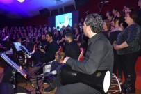 TÜPRAŞ - ASEV Korosu Yeni Yıl Konserine Hazırlanıyor