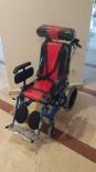 AVCILAR BELEDİYESİ - Atıklar Tekerlekli Sandalye Oldu