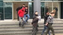 RUHSATSIZ SİLAH - Bursa'da Torbacı Ve İçicilere Operasyon Açıklaması 17 Gözaltı