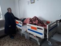 MUHITTIN BÖCEK - Büyükşehir'in Hasta Yatağı Desteği Sürüyor