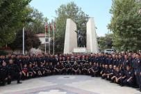 KURTARMA OPERASYONU - Denizli'de İtfaiye Ekipleri 2019 Yılında 6 Bin 997 Olaya Müdahale Etti