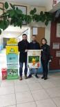 ELEKTRONİK ATIK - Gebze Belediyesi'nden 'Sıfır Atık' Projesine Destek