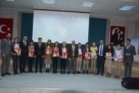 İMAM HATİPLER - Hakkari'deki 3 Bin 300 Öğrenciye LGS Seti