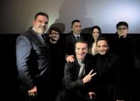 AHMET KURAL - Rektör Çomaklı Baba Parası Filminin Galasında