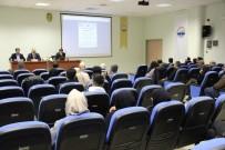 İLAHİYAT FAKÜLTESİ - Trakya Üniversitesi'nde 'Fuat Sezgin Üzerine İki Konferans' Etkinliği