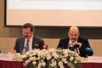 ÜNİVERSİTE MEZUNU - YÖK Başkanı Saraç Açıklaması 'TOBB Üniversitesi, Vakıf Kültürüne Öncülük Edecek Biçimde Bir Vakıf Üniversitesidir'