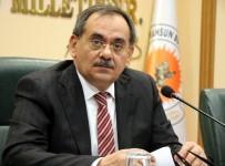 DEVLET MEMURU - Büyükşehir Ve SASKİ'ye KPSS İle 194 Personel Alınacak