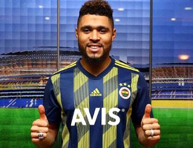 Fenerbahçe, Simon Falette'yi kadrosuna kattı