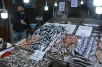 BARBUNYA - Karadenizli Balıkçıların Yüzü Dip Balıklarıyla Gülüyor
