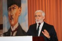 ALI HAYDAR - Prof. Dr. Şahinoğlu'na Emeklilik Ve Veda Töreni