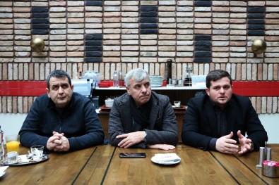 Sakaryaspor, Azad Filiz'i Renklerine Bağladı