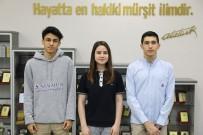 GENEL KÜLTÜR - Sanko 'World Scholar's Cup' Dünya Finallerinde