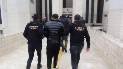 Savcılık Tahliyelere İtiraz Etti, 5 Zanlı Tutuklandı