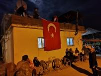 BOMBA İMHA UZMANI - Tarsus'a Şehit Ateşi Düştü