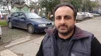 AĞIR KUSURLU - 16 Yıl Önce Aldığı Otomobil Yüzünden Başına Gelmeyen Kalmadı