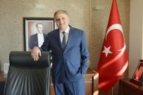 HÜSEYIN ARSLAN - AHBİB'den 1,3 Milyar Dolarlık İhracat Hedefi