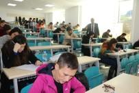 ERASMUS - ALKÜ'de Yabancı Dil Yeterlilik Sınavı Yapıldı