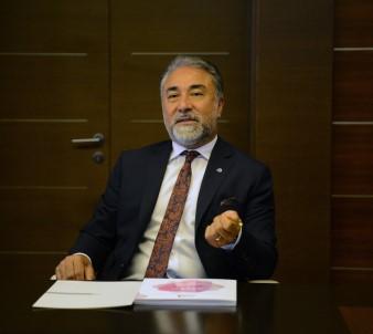 Antalya Güneşi EMITT'te Doğacak