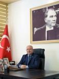 İFADE ÖZGÜRLÜĞÜ - Başkan Gümüş; 'Güçlü Demokrasi Güçlü Basınla Mümkün Olur'
