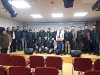 ALI HAYDAR - Bulanık'ta Avcı Eğitimi Tamamlandı