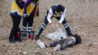 KİMLİK TESPİTİ - Bursa'da Ağzını Bantladıkları Şahsı Kalbinden Bıçaklayarak Öldürdüler