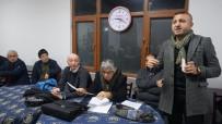 REFERANDUM - Durhasan'da İmar Konusu Konuşuldu