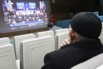 MÜFTÜ VEKİLİ - Elazığ'da 27 Bin Kişi Hac Kurasına Katıldı