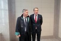 50 MİLYON DOLAR - Erkan Petekkaya'nın 'Rüşvet' İddiası Mahkemede Gerginliğe Yol Açtı