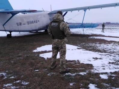 Escobar'a Özenen Ukraynalı Sigara Kaçakçılarına Operasyon