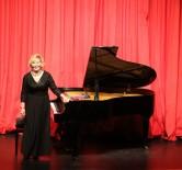 ATAŞEHİR BELEDİYESİ - Gülsin Onay'dan Ataşehir'de Piyano Resitali