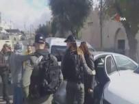 GAZ BOMBASI - İsrail Güçleri Filistinli Gazetecilere Karşı 1 Yılda 760 Suç İşledi