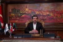 HAVA ULAŞIMI - Libya'ya İhracat Yüzde 27 Arttı, 2020 Hedefi 3 Milyar Dolar