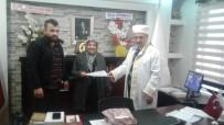 MALTA - Moldovalı Gelin Müslüman Oldu