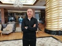 ÜMRANİYESPOR - Ahmet Taşyürek Açıklaması 'Emircan'a Süper Lig'den Birçok Teklif Var'