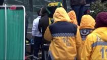 TAZMİNAT DAVASI - (ÖZEL) Metro Boşluğuna Düşen Vatandaşın Davasına Devam Edildi
