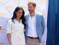 PRENS HARRY - Prens Harry ve Meghan Markle Kraliyet Ailesi'nden ayrıldı, servet kazanacak