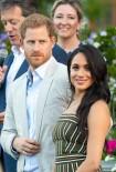 PRENS HARRY - Prens Harry Ve Meghan Markle Kraliyetten Ayrılıyor