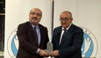 ERASMUS - Rektör Karamustafa Açıklaması '15 Temmuz Kampüsü Kayseri Üniversitesi'nin Ana Merkezi Olacak'