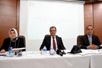 KOMİSYON RAPORU - Seçer Açıklaması 'Mersin'e Mutlaka Yardım Eli Uzatılmalı'