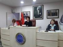 KOMİSYON RAPORU - Seyhan'da 5 Komisyon Raporu Kabul Edildi