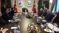 FEVZI APAYDıN - TESK Genel Başkanı Palandöken Açıklaması 'Esnafın Sorunları Sosyal Politikalar Kurulunda Masaya Yatırıldı'