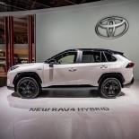 TOYOTA - Toyota Plaza Aksoy'un Kampanyaları Yeni Yılda Da Devam Ediyor