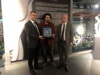 SANAT ESERİ - Üsküdar'da 'Ben, Sen, O' Heykel Sergisi Açıldı