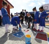 Ağrı Valisi Varol, Yenilenen Karakent İlk-Ortaokulu'nun Açılışına Katıldı