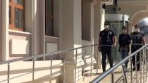 GÜNCELLEME - Konya'da Birlikte Yaşadığı Kişiyi Bıçakla Öldüren Kadın Adliyeye Sevk Edildi