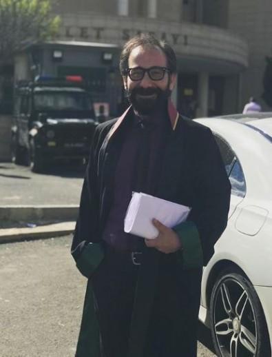 Hakaretçi avukat deşifre oldu