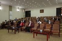 Nevşehir'de Turizmi Tanıtım Ve İstişare Toplantısı Yapıldı